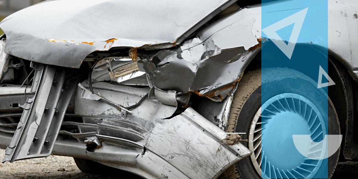 We buy damaged, broken, wrecked cars