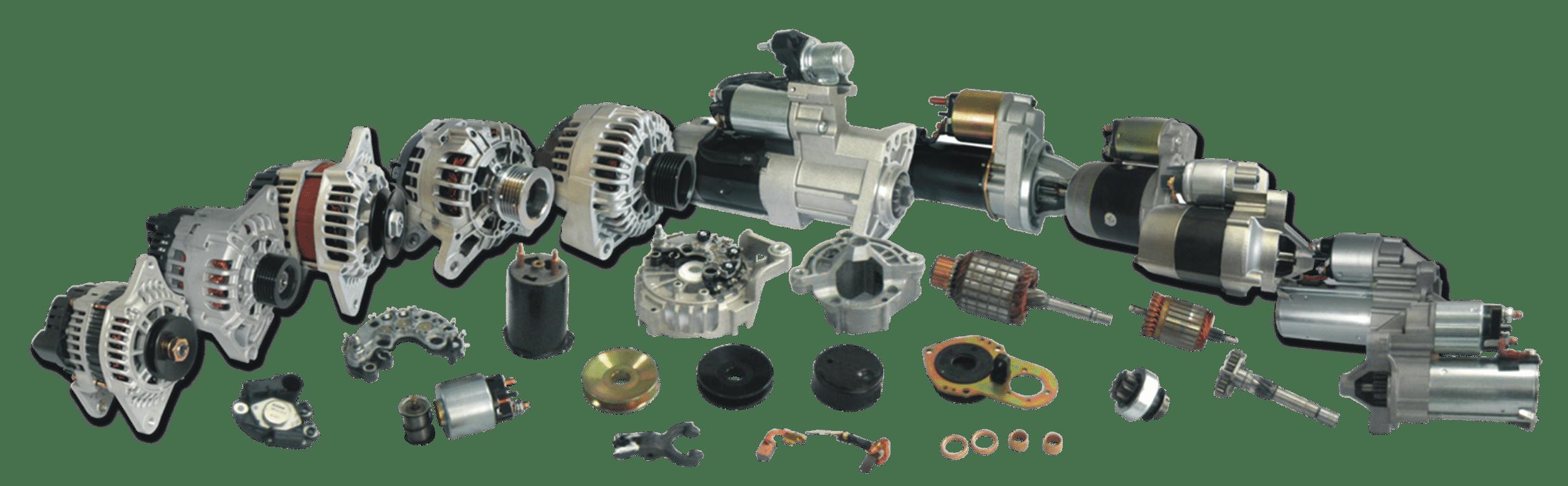 New & Used Auto Parts Hamilton