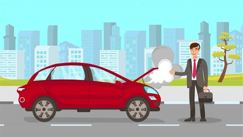 Selling A Broken Down Car, Trade-in Broken Car for Cash
