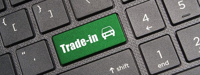 Trade-in Value of Non-Running Car