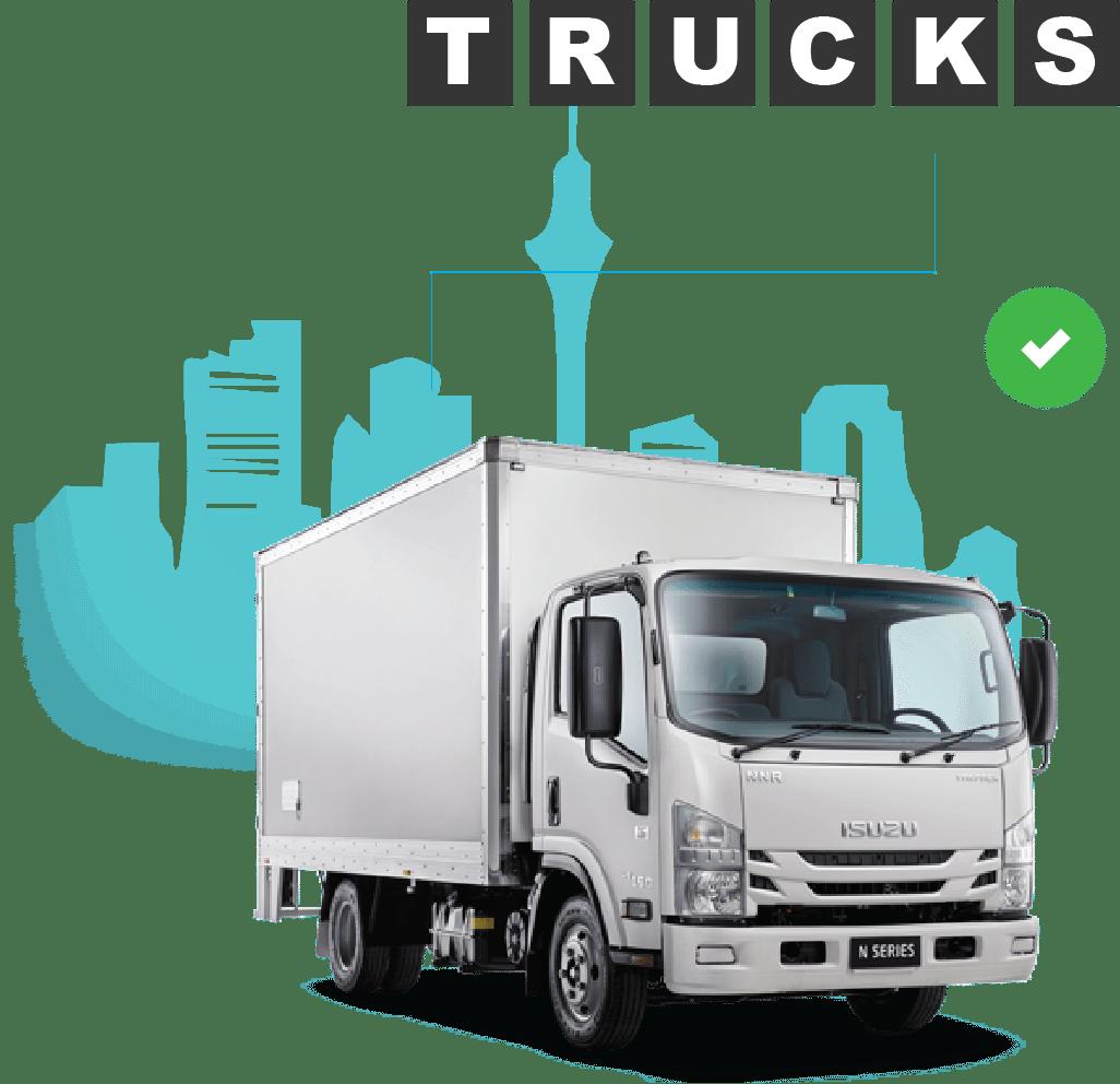 Sell Trucks