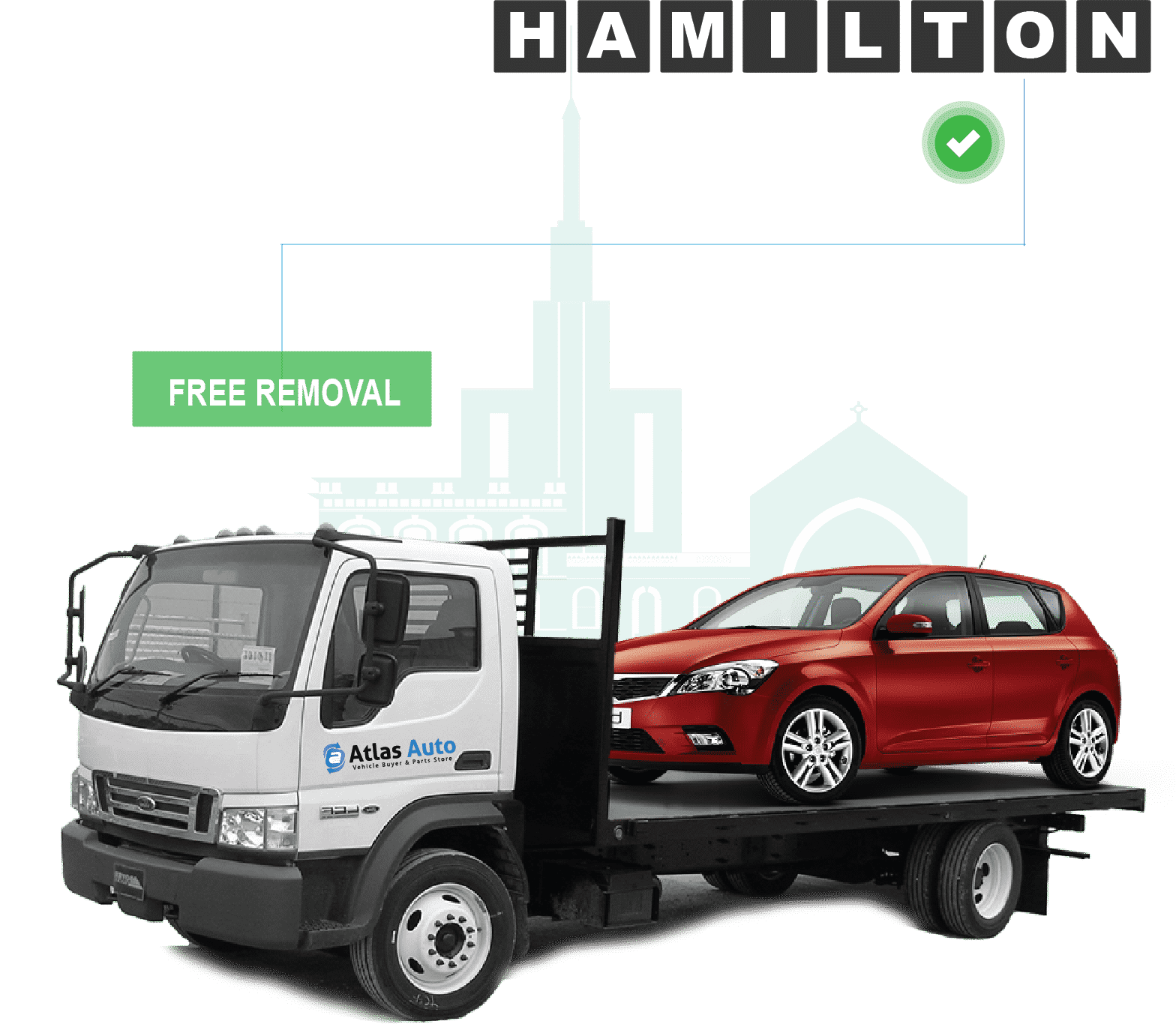 Car Removals Hamilton